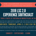 LSC 2.0 Portugalia Tour April 5