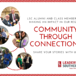 Community Through Connections – Share Your Stories With Us!